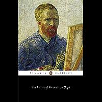 The Letters of Vincent Van Gogh (Penguin Classics) book cover