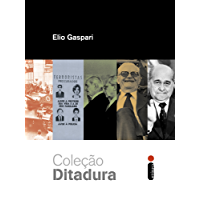 Box Coleção Ditadura