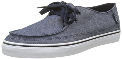 79f084dc2d Vans Unisex Rata Vulc SF Sneakers  Buy Online at Low Prices in India -  Amazon.in