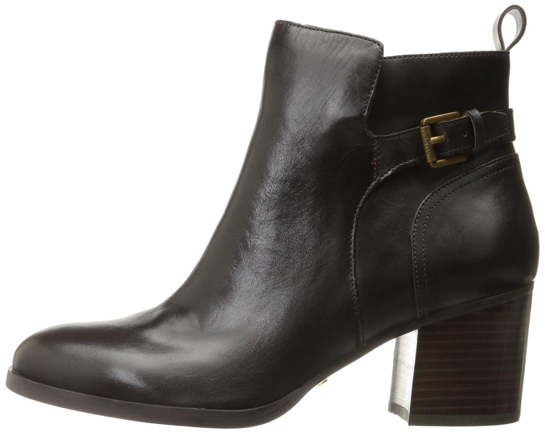 Lauren Ralph Lauren Women's Genna B(M) Ankle Bootie B01F4T3X8C 6 B(M) Genna US|Dark Chocolate 75bc49