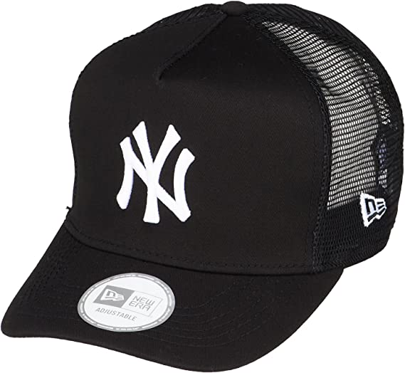 Amazon.co.jp: (ニューエラ)NEW ERA 9FORTY D-Frame Trucker ...