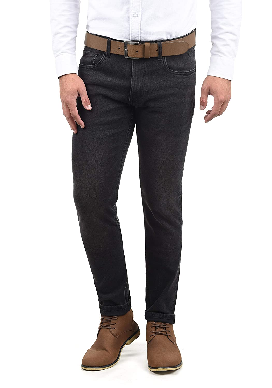 PRODUKT Paco Herren Jeans Hose Denim Stretch Slim Fit