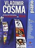vladimir Cosma sesplus belles musiques de film PIANO