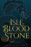Isle of Blood and Stone (Tower of Winds) (English Edition)