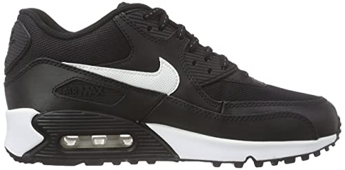 Nike Air Max 90 Flash (GS) Unisex-Kinder Low-Top: Amazon.de: Schuhe &  Handtaschen