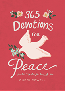 365 devotions for living joyfully kindle edition by victoria 365 devotions for peace fandeluxe Choice Image