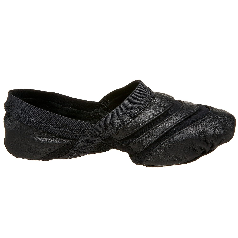Capezio Women's FF01 Freeform Ballet Shoe B001CR6P6S 7.5 B(M) US|Black