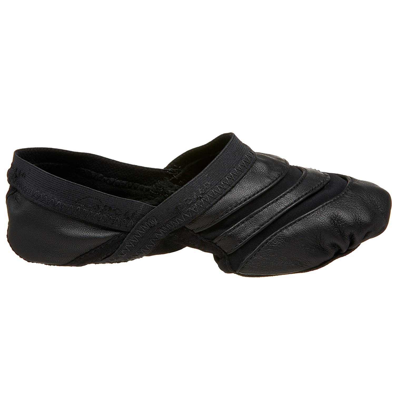 Capezio Shoe Women's FF01 Freeform Ballet Shoe Capezio B001ECX6YK 9 W US|Black 01ba1c
