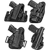 Alien Gear ShapeShift Core Carry Pack - 4 Different Holsters in 1 - IWB