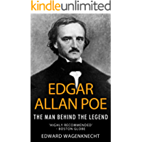 Edgar Allan Poe: The Man Behind the Legend