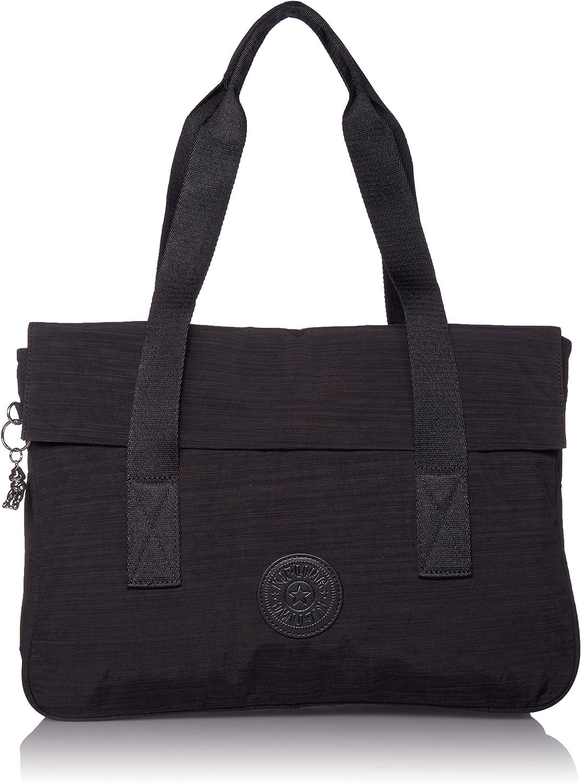 Kipling Women's Perlani Laptop Tote Bag Shoulder