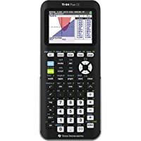 $110 » Texas Instruments TI-84 Plus CE Color Graphing Calculator, Black - New