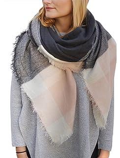XXL foulard femme