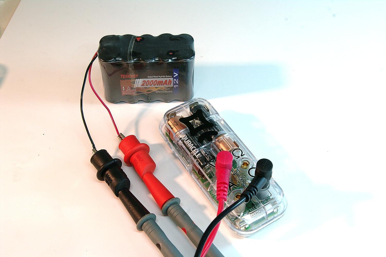Mooshimeter Wireless Multimeter House Electrical Wiring Diagram Philippines
