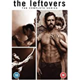 The Leftovers: The Complete Series 2017