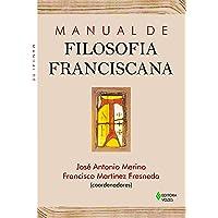 Manual de filosofia franciscana