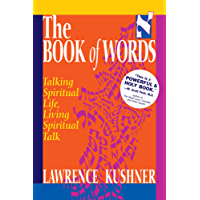 The Book of Words: Talking Spiritual Life, Living Spiritual Talk (Kushner)