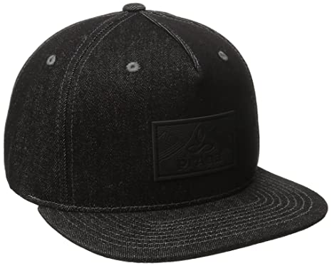 fd0d0df2 Amazon.com: prAna Men's Kendal Ball Cap, Charcoal, One Size: Sports ...