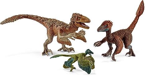 Amazon.com  Schleich North America Feathered Raptors Toy Figure ... 92acf741c6