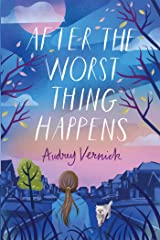 After the Worst Thing Happens Kindle Edition
