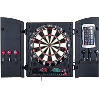 Arachnid Bullshooter e-Bristle cricketmaxx 3.0Dartboard Gabinete Set