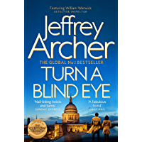 Turn a Blind Eye: William Warwick Book 3