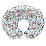 Boppy Original Pillow Cover, Fresh Flowers, Cotton
