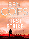 First Strike (Dewey Andreas Thrillers)