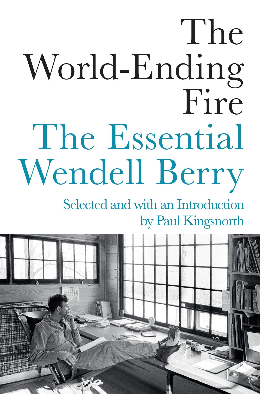 berry world of prose