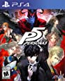 Persona 5 Standard Edition - PlayStation 4