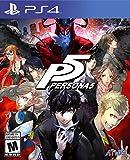 Persona 5 PlayStation 4 Estandard Edition
