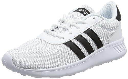 Scarpe Adidas Lite Racer W da Donna Ginnastica Sneaker corsa ORIGINALE 36 2/3