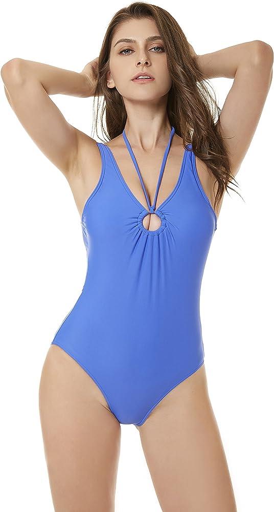 Amazon.com: GS vestir mujer bañadores de verano Sexy ...