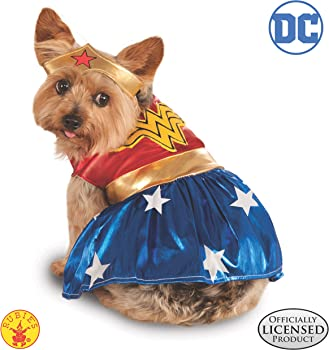 Save up to 30% on Select Pet Halloween Costumes at Amazon