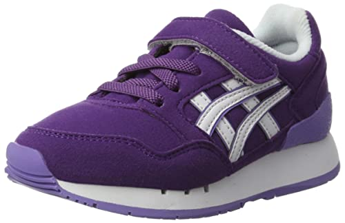 Asics Zapatillas Pre-Atlanis PS Morado/Blanco EU 33.5 wO8D5