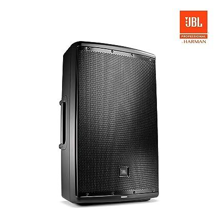 f5374634c6e674 Amazon.com: JBL EON615 Portable 15