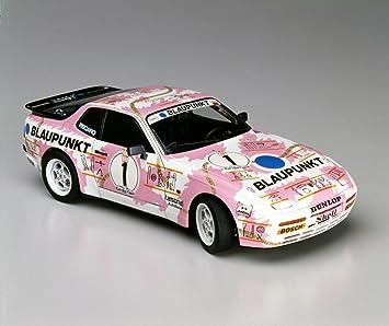 Hasegawa 620315 1/24 Porsche 944 Turbo Racing Maqueta de: Amazon.es: Juguetes y juegos