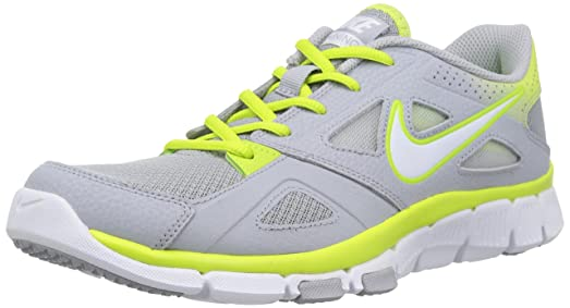 Nike Flex Supreme TR 2 Running Shoes Mens (7, wolf grey