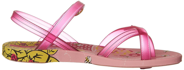 Ipanema Fiesta V Kids Flip Flops//Sandals