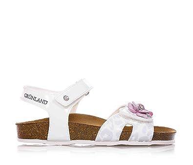 Chaussures à boucle Grunland fille h2zudq2