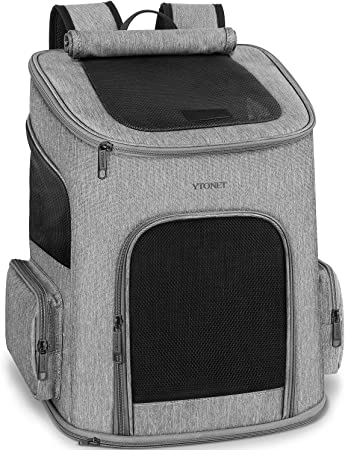 Ytonet Dog Carrier Backpack