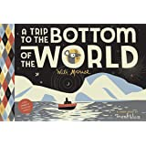 A Trip to the Bottom of the World with Mouse: TOON Level 1 (Trips with Mouse)