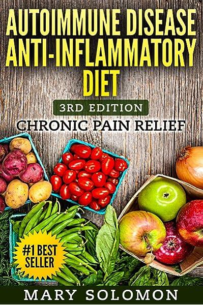 anti inflammatory diet from wisconsin