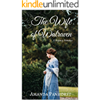 The Wife of Walraven: A Regency Romance (The Langham Line Book 1)