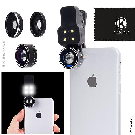 The 8 best mobile camera lens kit