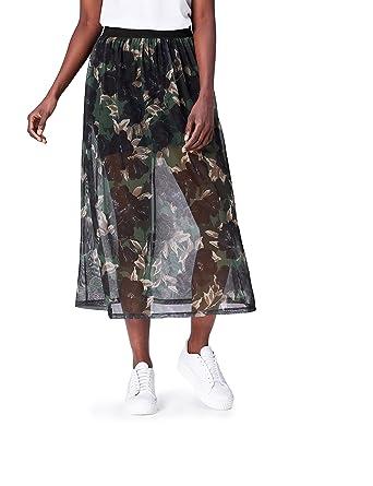 jupe jupe amazon femme longue longue gPBnw
