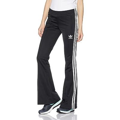 adidas pantalon de survêtement évasé pour femme