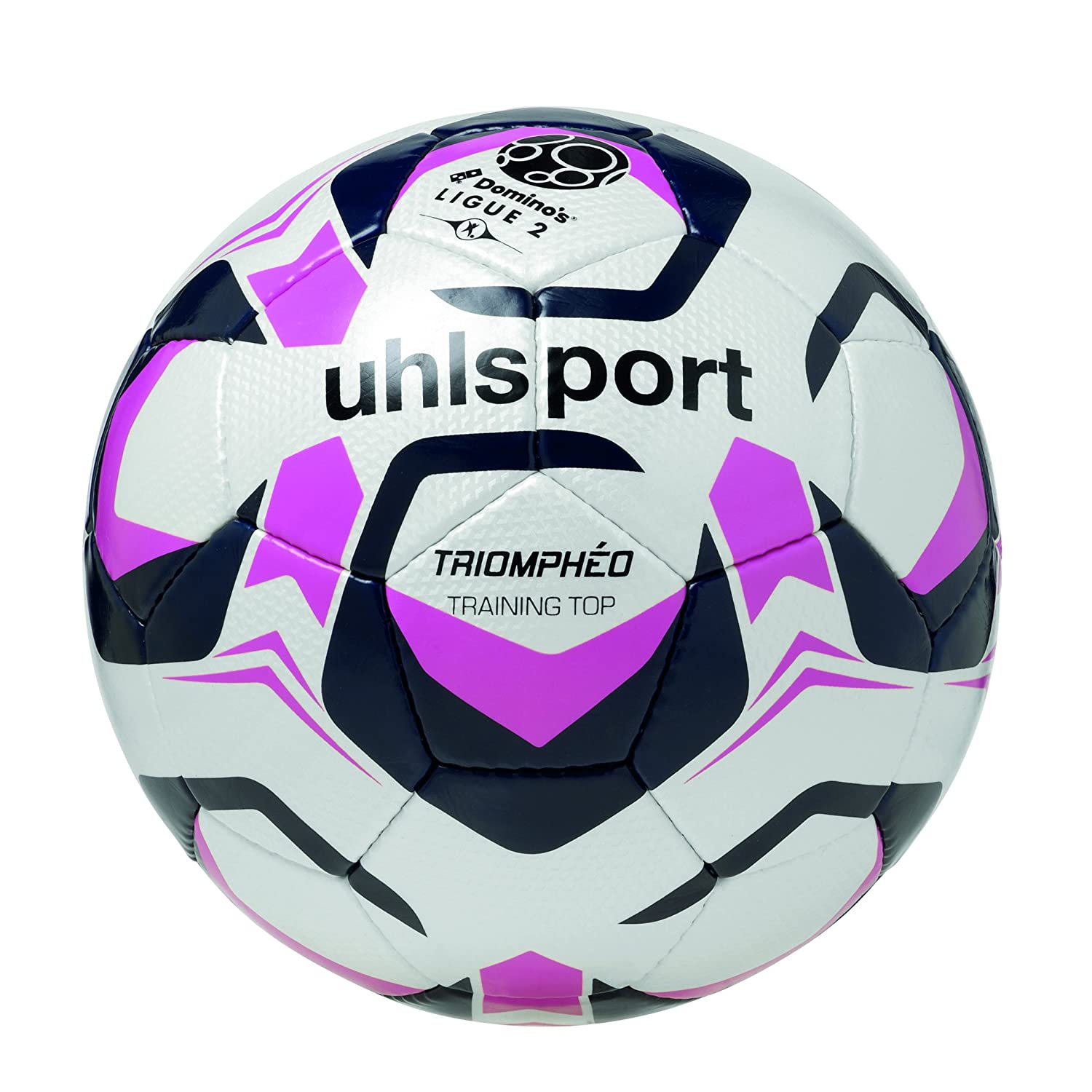 Uhlsport - triomphèo Training Top - Balón Fútbol - Performances ...