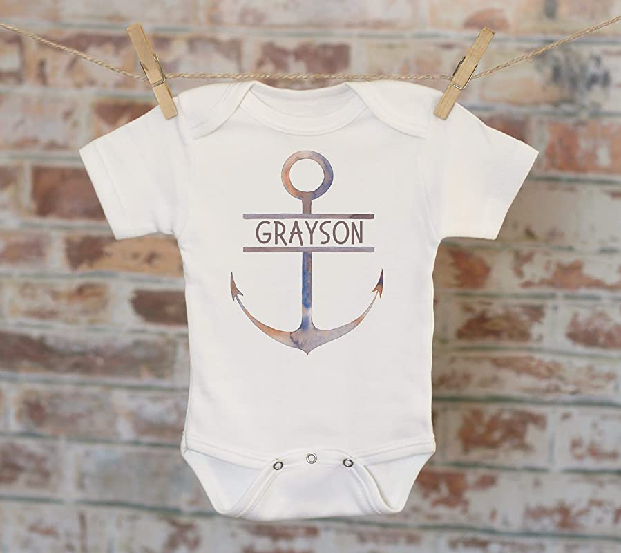 Nautical Baby Shower Gift Nautical Outfit Boy 293491 Baby Boy Gift Nautical Nautical 1st Birthday Nautical First Birthday Sailor Suit