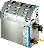 Mr. Steam Ms150ec3 eTempo Ms150e 6 Kw 240v 3ph Steambath Generator Only